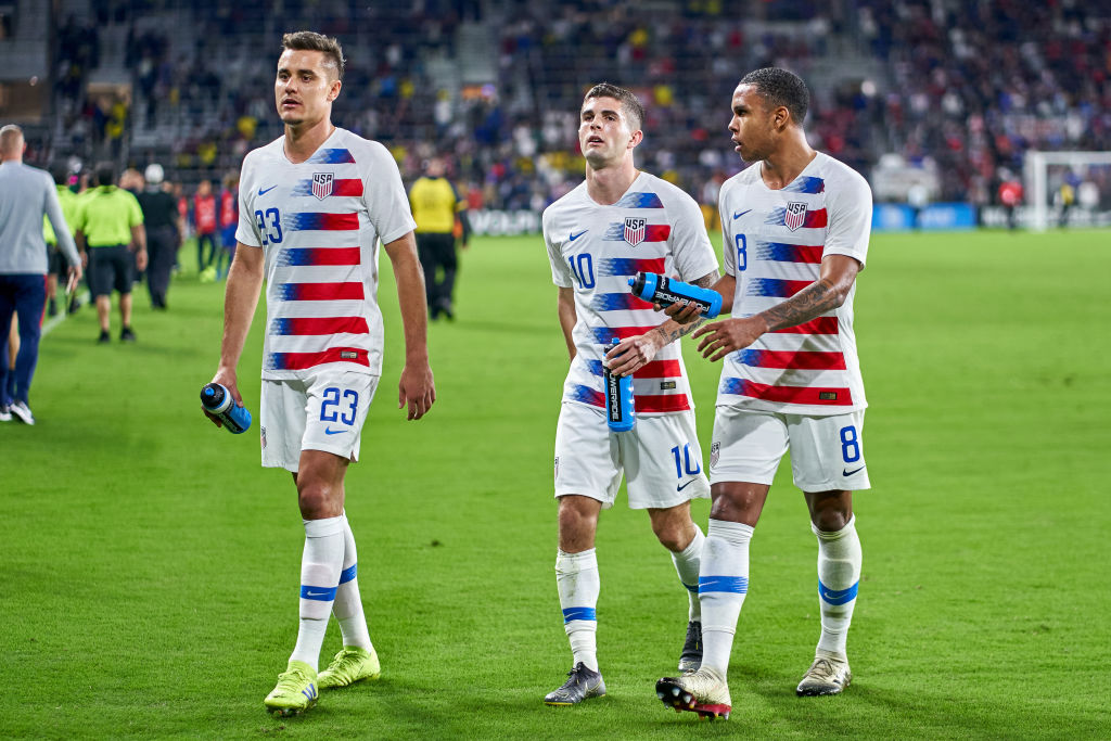 USMNT vs Mexico: Odds, Game Time, and Predicted Starting XI